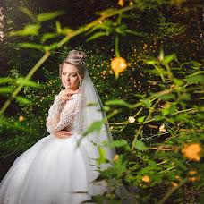 Wedding photographer Marina Demina (MarinaDemina). Photo of 26.07.2017