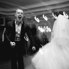 Wedding photographer Taras Danchenko (danchenkotaras). Photo of 14.11.2017