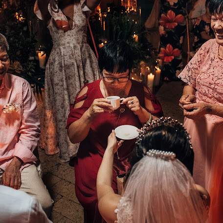 Fotógrafo de bodas Efrain Acosta (efrainacosta). Foto del 05.12.2017