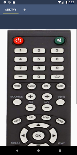 2020 Seiki Tv Remote Control Android App Download Latest