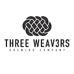 Three Weavers Juicy Expat Hazy IPA