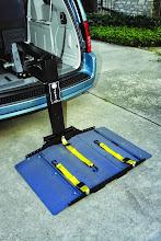 Photo: Bruno Joey Vehicle Lift