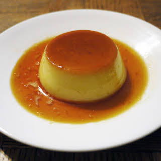 Purin, Caramel Pudding, Flan, Creme Caramel… Many Names for an Iconic Dessert.
