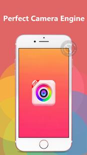 Selfie Camera Photo Collage 2018 - náhled
