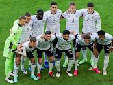 L'Allemagne privée de Gündogan et Rüdiger contre l'Angleterre ?