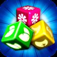 Cubis Kingdoms - A Match 3 Puzzle Adventure Game icon