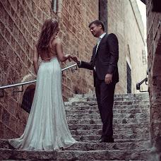 Wedding photographer Alexander Zitser (Weddingshot). Photo of 07.02.2016