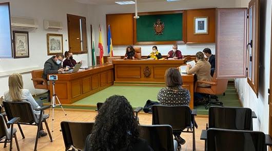 Mojácar proyecta un nuevo parque de calistenia en sus Presupuestos para 2021