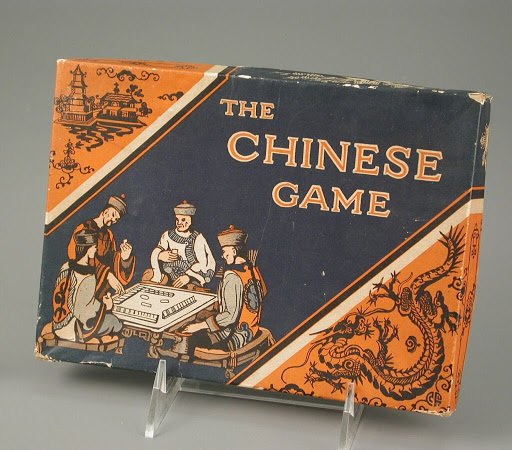 Game:The Chinese Game