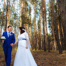 Wedding photographer Aydar Galiullin (aidar). Photo of 17.02.2016