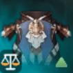 盟約の情熱の鎧