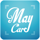 MayCard - The Perfect Postcard