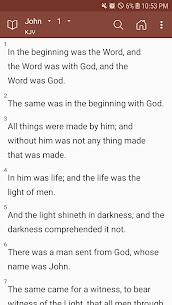 Bible in hand – Steadfast Love 2.3.7 Mod APK (Unlimited) 1