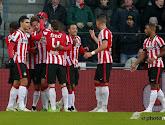 Le PSV un peu plus près du titre