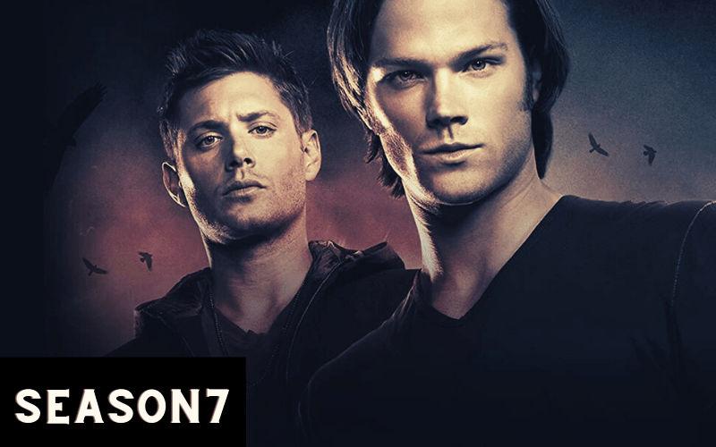 index of supernatural season 7