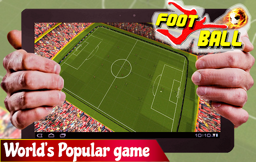 World Football Soccer Dream League Forever 2.0 screenshots 6