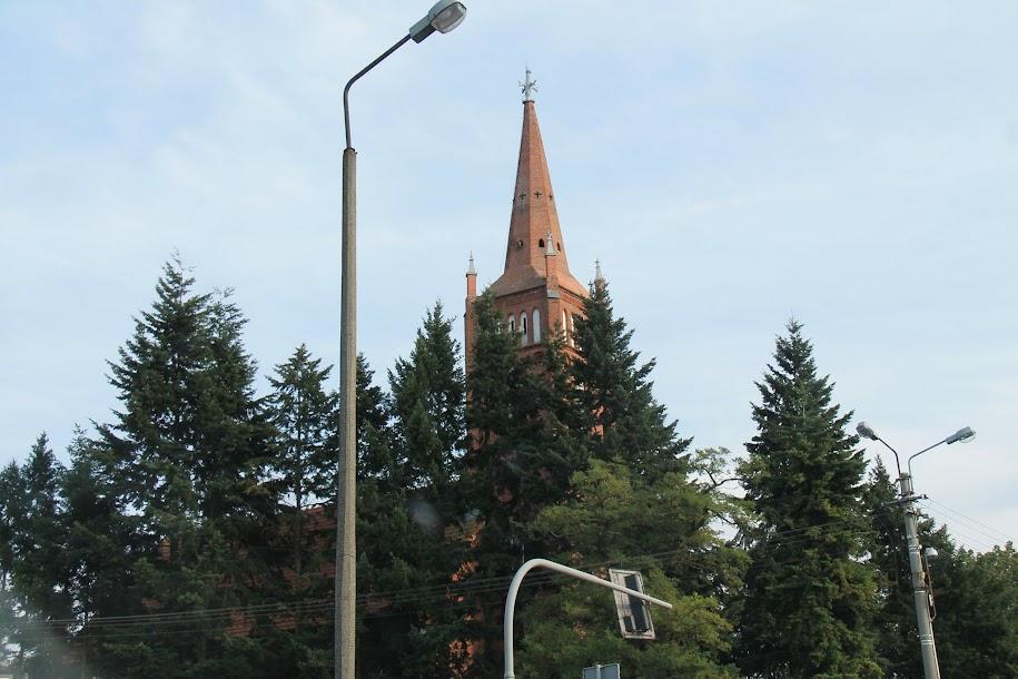 Nowa Wieś Wielka