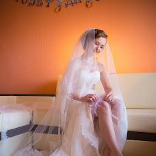 Wedding photographer Yuliya Niyazova (Yuliya86). Photo of 27.10.2015