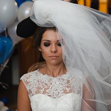 Wedding photographer Darya Chuvaeva (dariachuvaeva). Photo of 16.10.2015