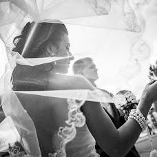 Wedding photographer Nikolay Valyaev (nikvval). Photo of 18.09.2013