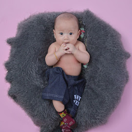 Nizzam Ulala by Lalu Mahendra - Babies & Children Babies