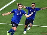 Door iedereen vergeten in het kransje favorieten, maar Italië speelt fris, aanvallend en efficiënt voetbal