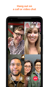 Messenger – Text and Video Chat for Free 6