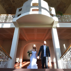 Wedding photographer Oliver Pohl (opohl). Photo of 30.01.2015