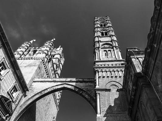 Cattedrale di Palermo di Francesco Ciccarello