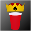 King's Cup - Drinking Game icon
