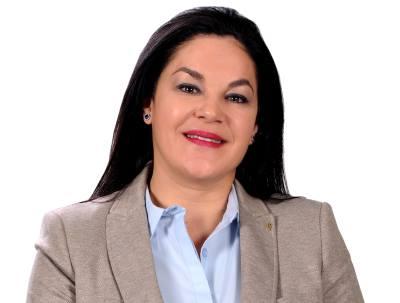 Angelique Montalto, Head of SAP Concur Africa