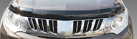 HUVVINDAVVISARE Fiat Fullback 2016 och framåt