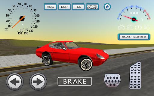 無料模拟Appの実車ドライビングシミュレータ|記事Game