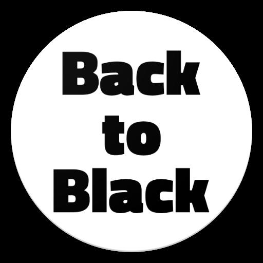 Back to Black - Memes