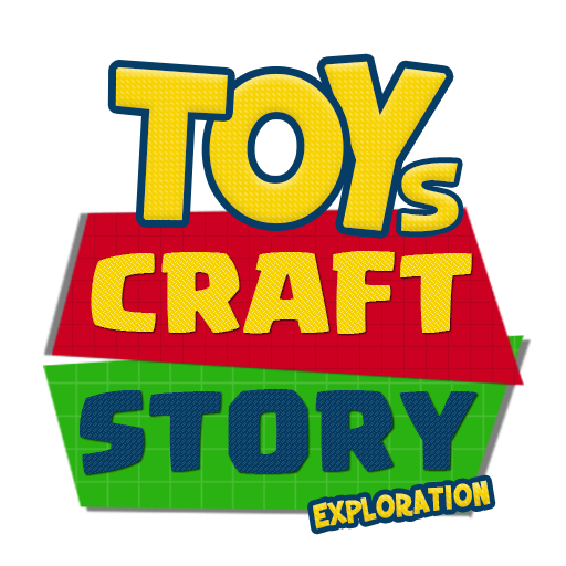 Toys Craft: Exploration Story