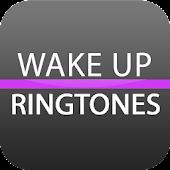 Wake Up Alarm Ringtones