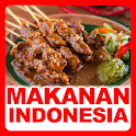Resep Makanan Indonesia icon