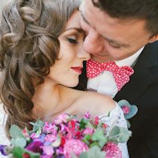 Wedding photographer Kristina Moya (MOYA). Photo of 06.10.2014