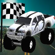 Monster Car Rally Racing