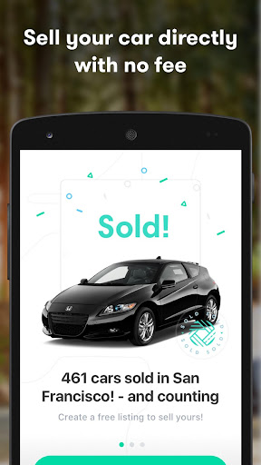 Buy, Sell & Finance Cars - Instamotor  screenshots 5