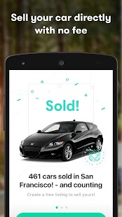 Instamotor - Buy & Sell Cars screenshot