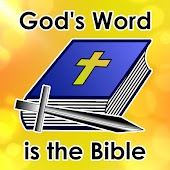 God's Word is the Bible