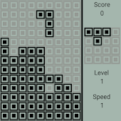 Brick Game - Classic Blocks Puzzle Android APK Download Free By HappyDream