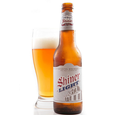 Logo of Shiner Light Lager
