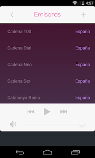 Spanish Radio FM - náhled