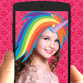 Pony Photo You Editor