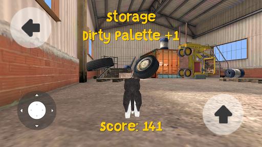 Dog Simulator HD 1.2.2 screenshots 3