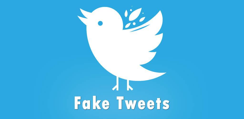 Download Fake Tweets Maker APK latest version 1 0 4 for