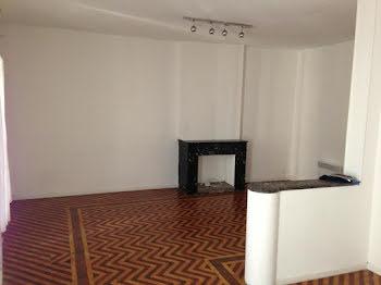 appartement à Meze (34)