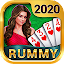 Rummy Gold - 13 Card Indian Rummy Card Game Online